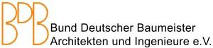 Bund Deutscher Baumeister Architekten und Igenieure e.V.